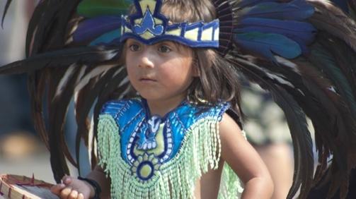 Pequeña azteca