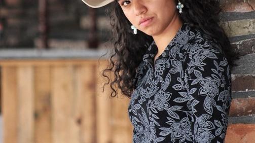 Karen Montes Barrilera #1